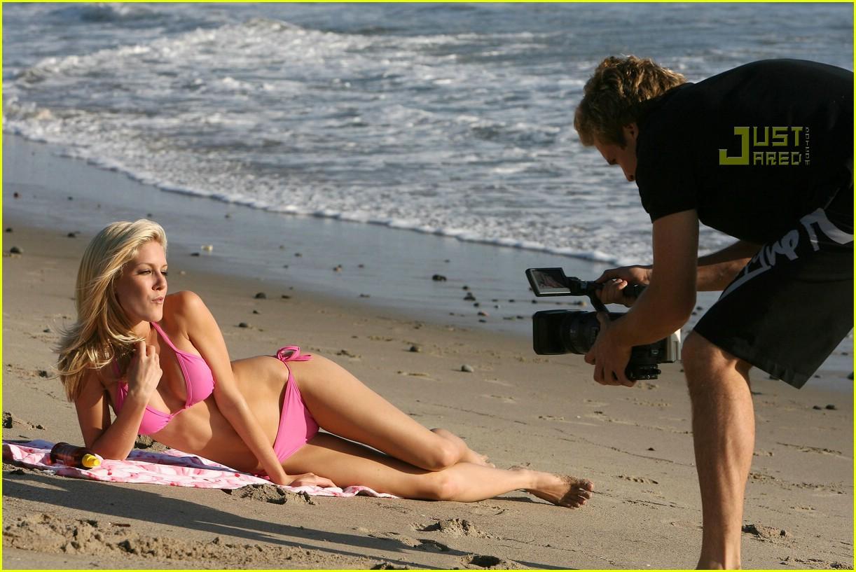 heidi montag bikini video 01666571