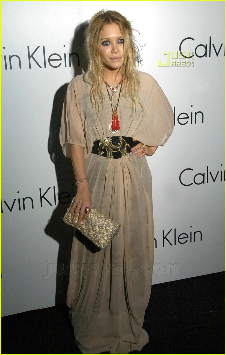 mary kate olsen calvin klein martin creed 05