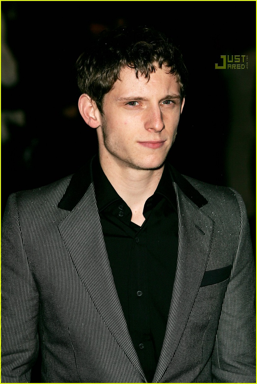 jamie bell british independent film awards 04