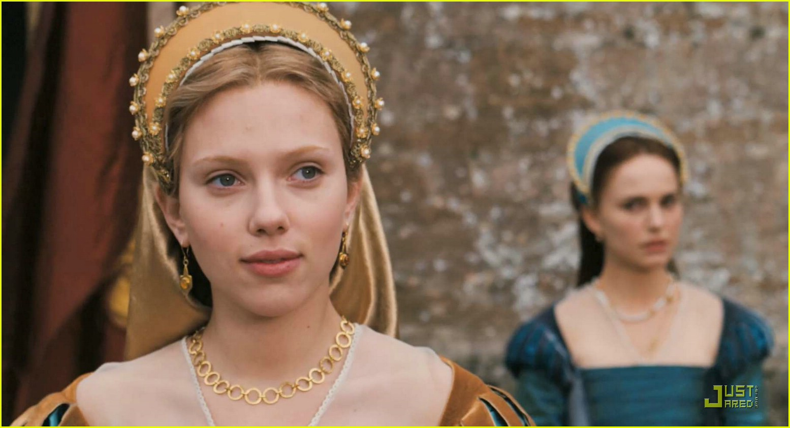 the other boleyn trailer screencaps 05739811