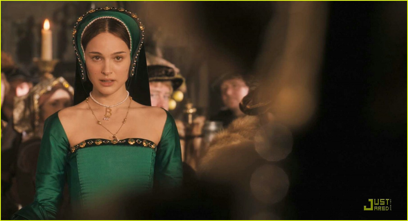 the other boleyn trailer screencaps 48740241