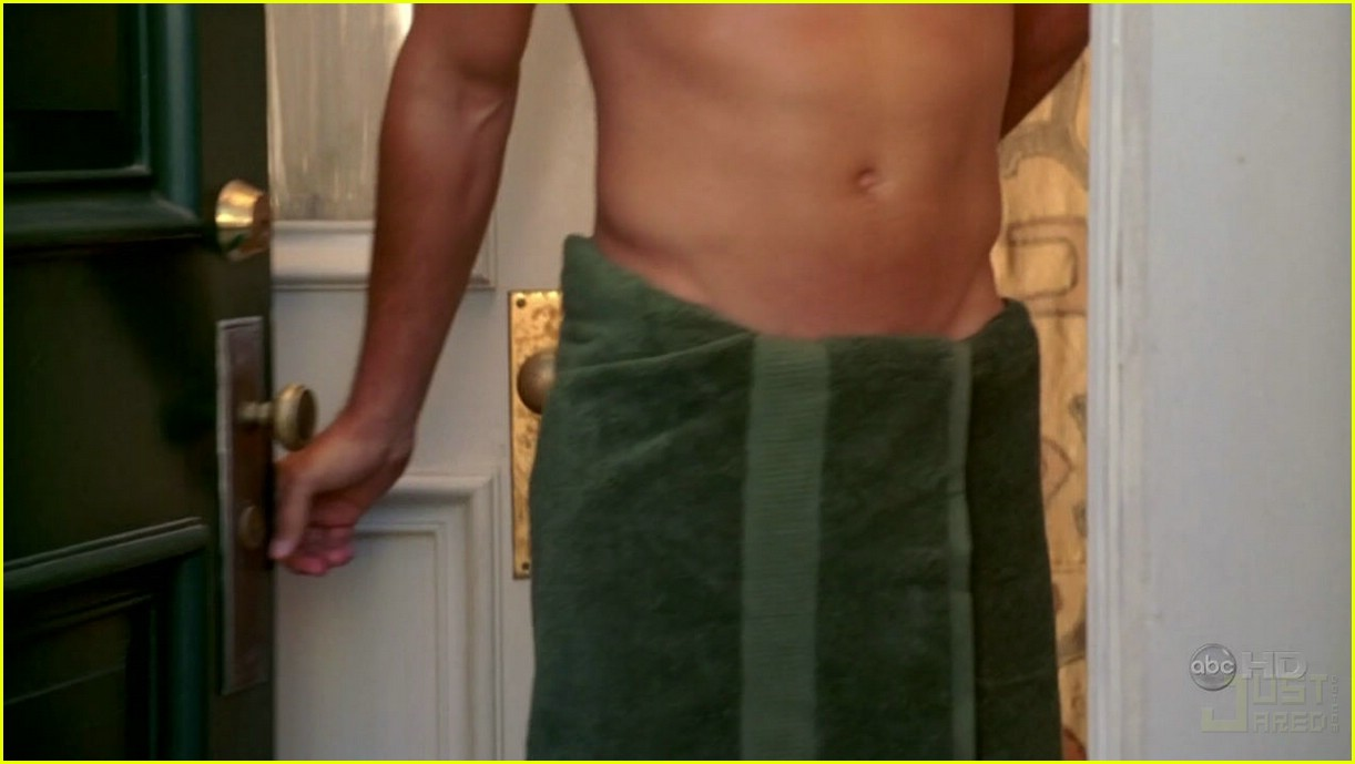 eddie cibrian shirtless 05