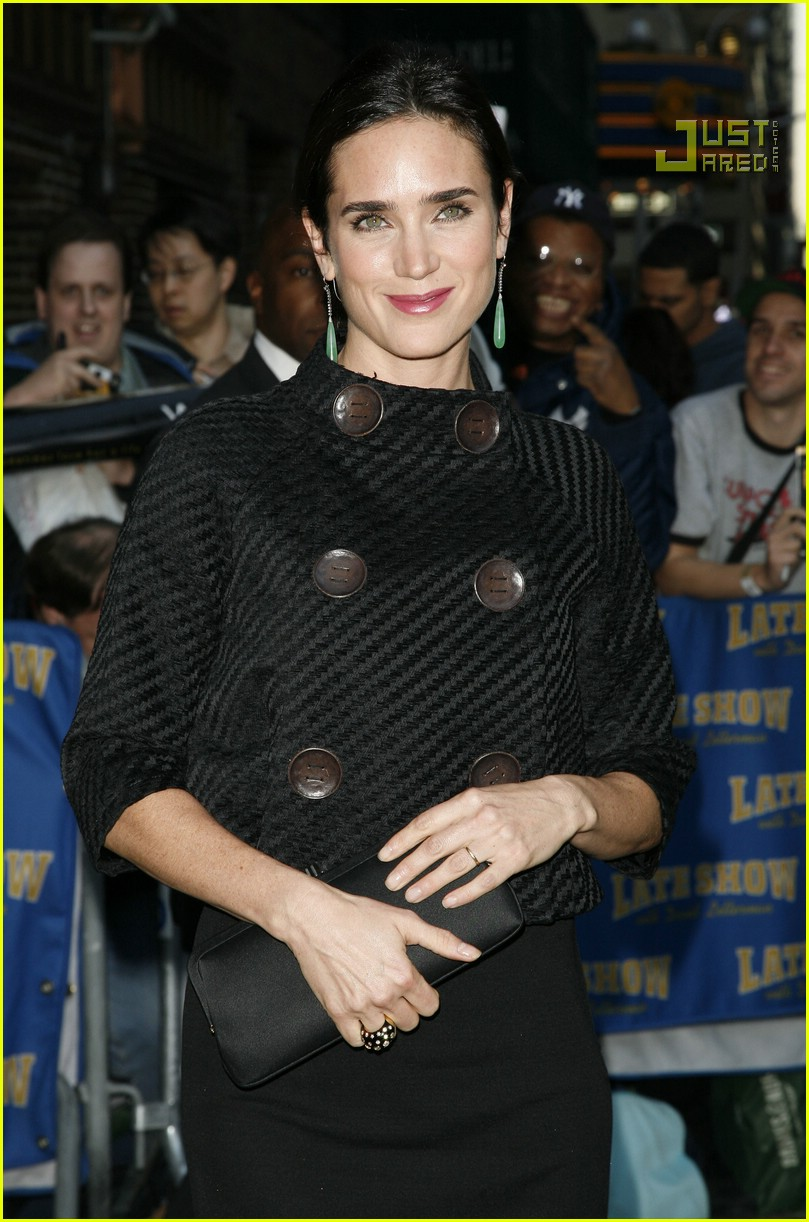 jennifer connelly bafta la awards 05