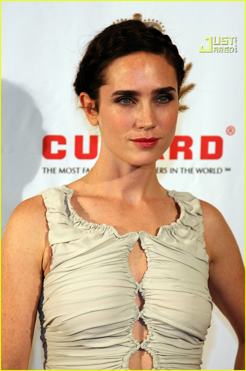 jennifer connelly bafta la awards 33