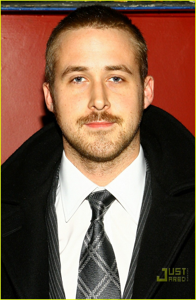 ryan gosling loses the fat 07