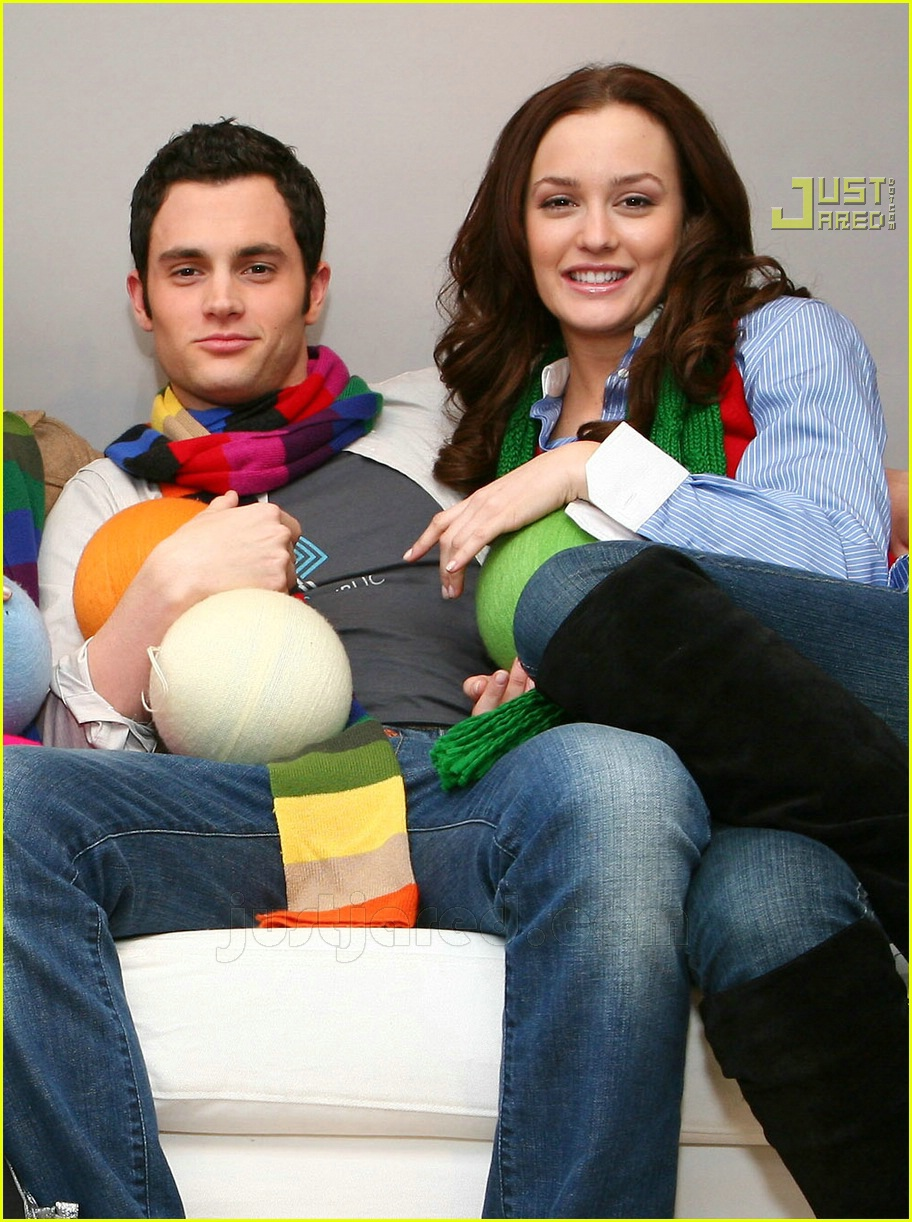 gossip girl gap ads 27