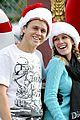 heidi spencer christmas 09