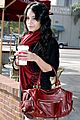 vanessa hudgens coffee bean tea leaf 15