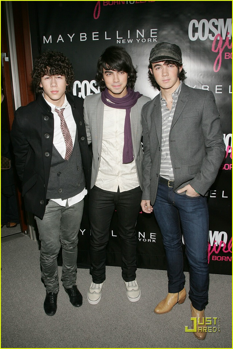 jonas brothers born to lead 01