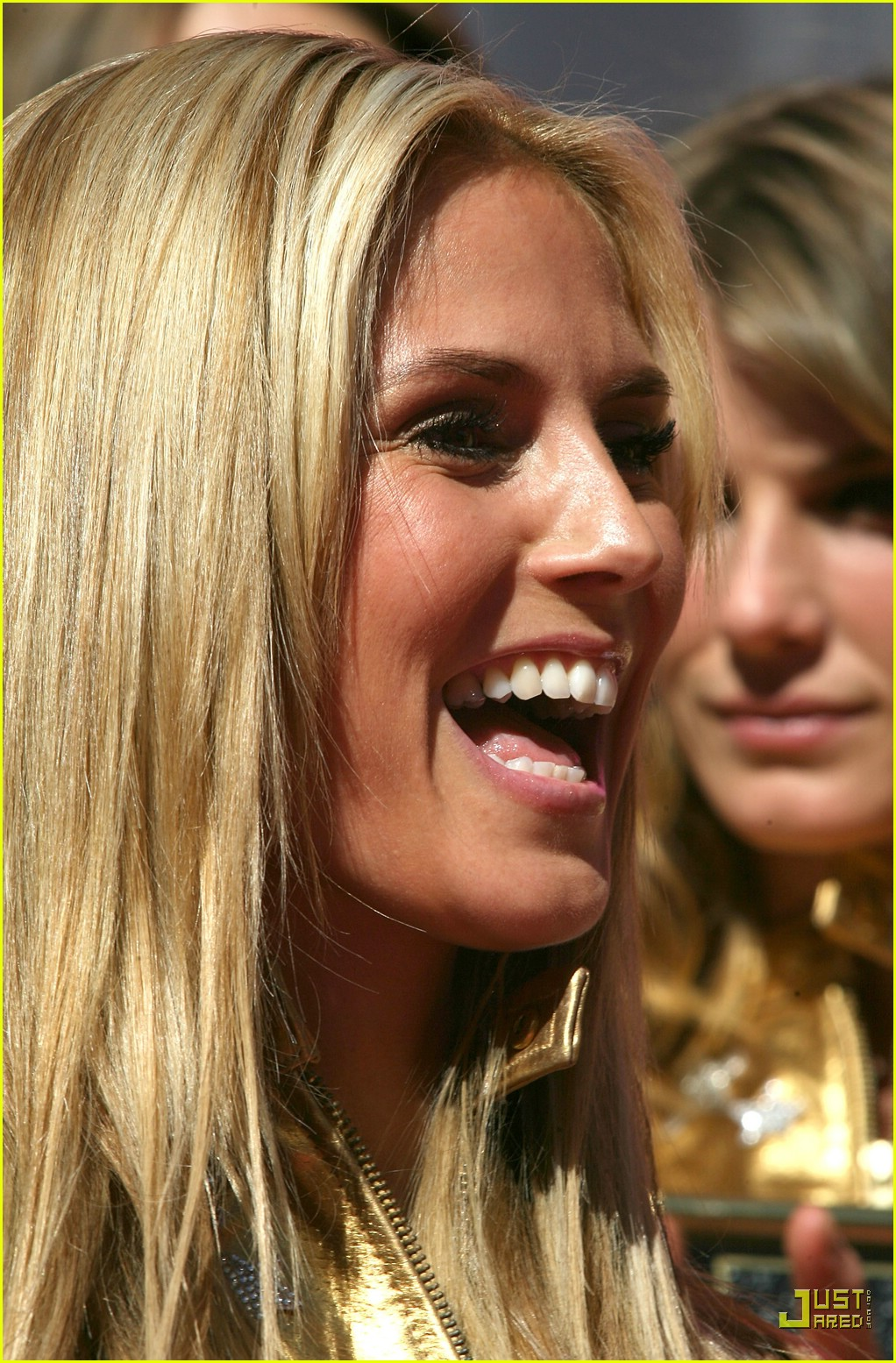 heidi klum victorias secret fashion show 2007 41