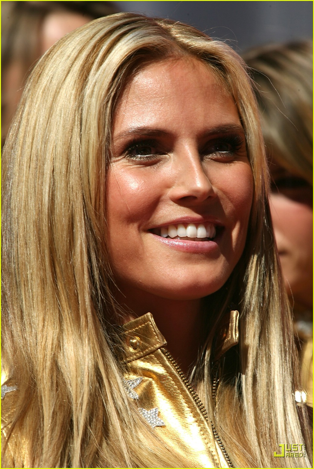 heidi klum victorias secret fashion show 2007 42735821