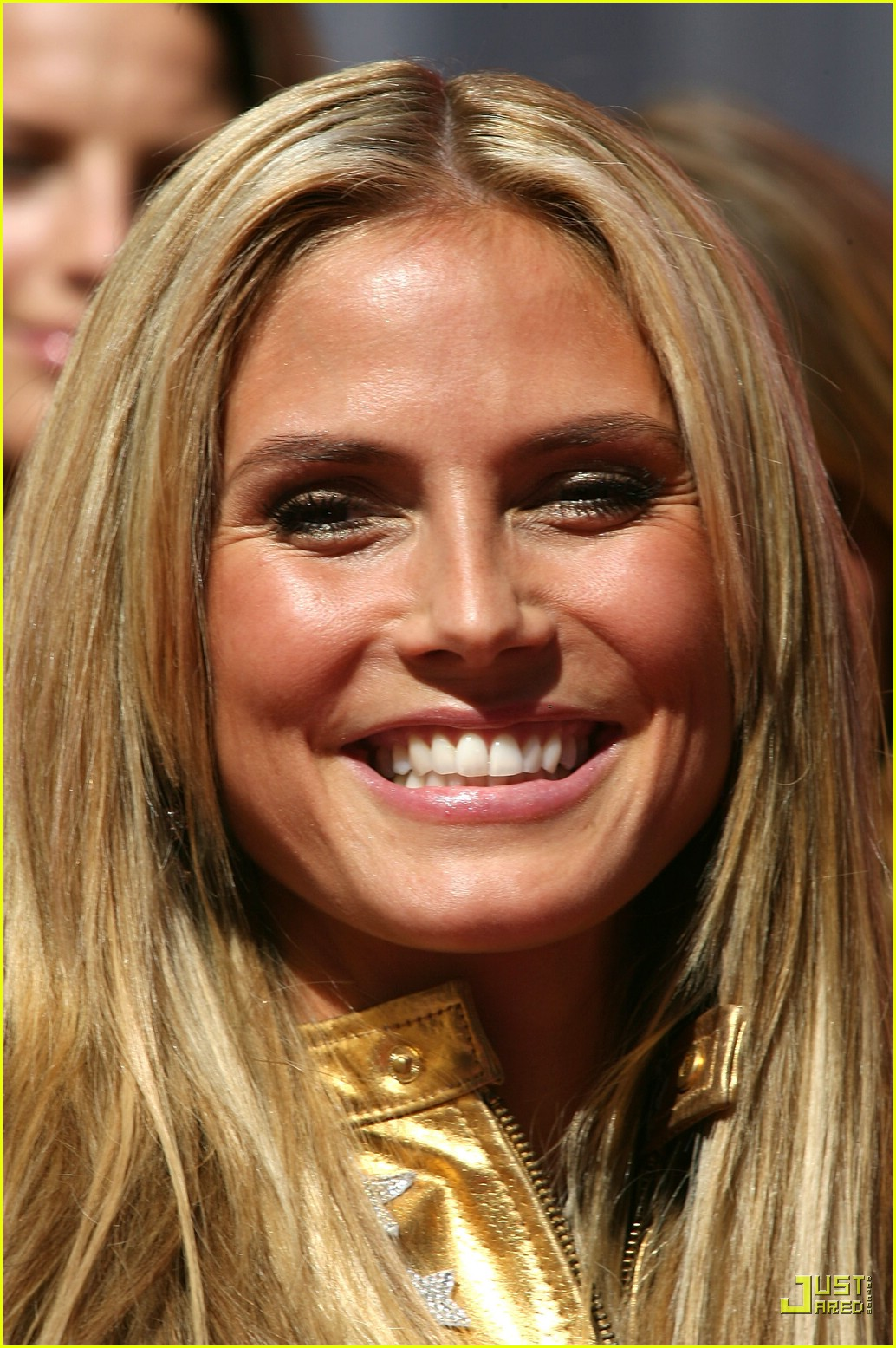 heidi klum victorias secret fashion show 2007 44