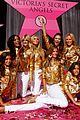 heidi klum victorias secret fashion show 2007 07