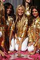heidi klum victorias secret fashion show 2007 11