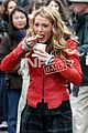 blake lively scarfing down soup 13
