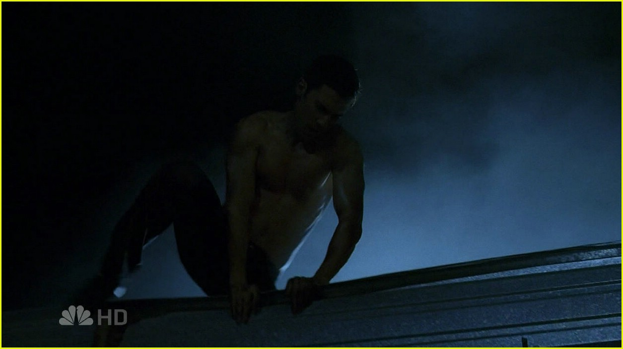 milo ventimiglia shirtless 06