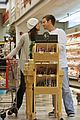 kate walsh grocery shopping smooch 06