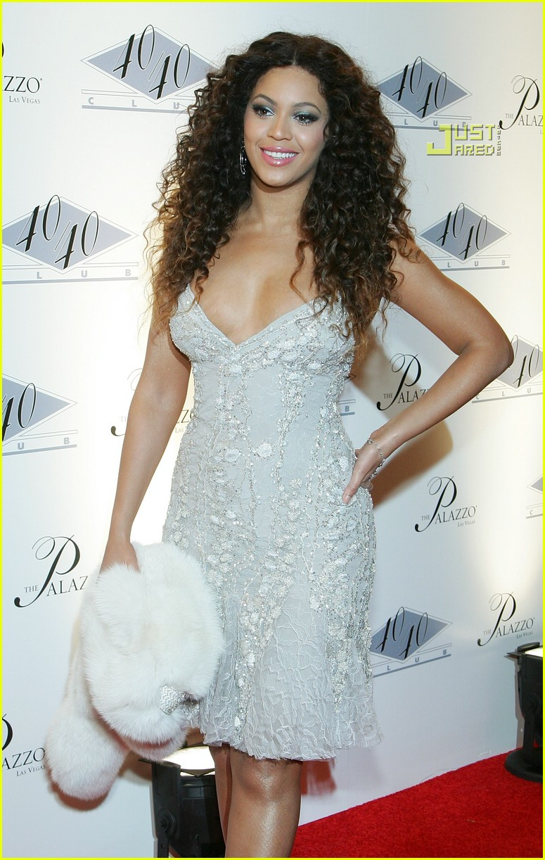 Beyonce Has Big Hair: Photo 825441 | Beyonce Knowles, Solange ...
