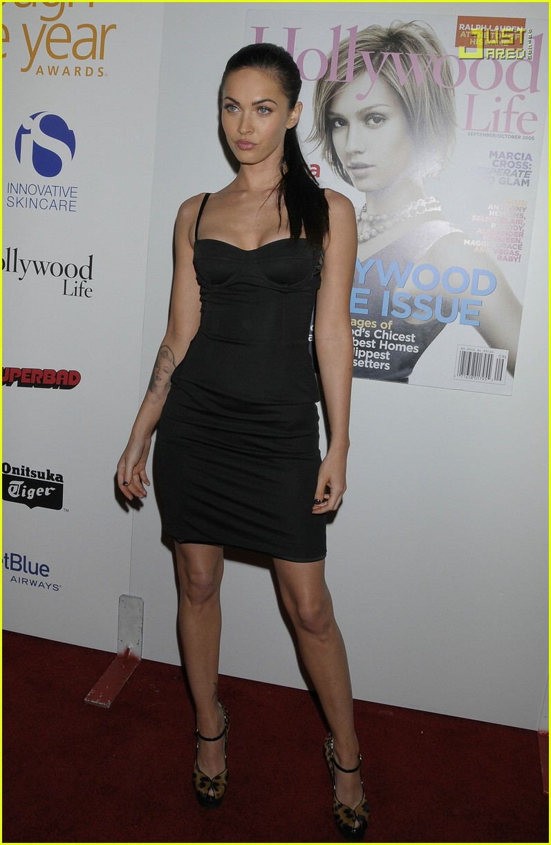 megan fox breakthrough awards 07793101