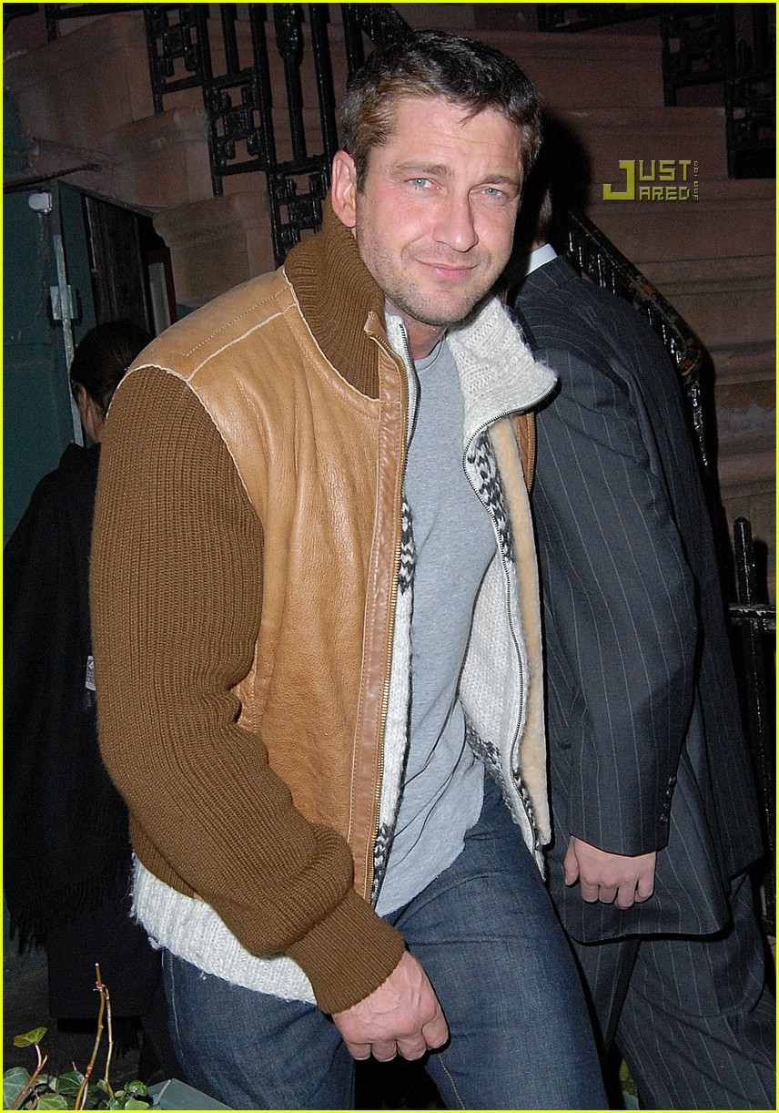 gerard butler waverly inn 01