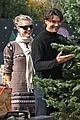 rebecca romijn jerry oconnell christmas tree 14