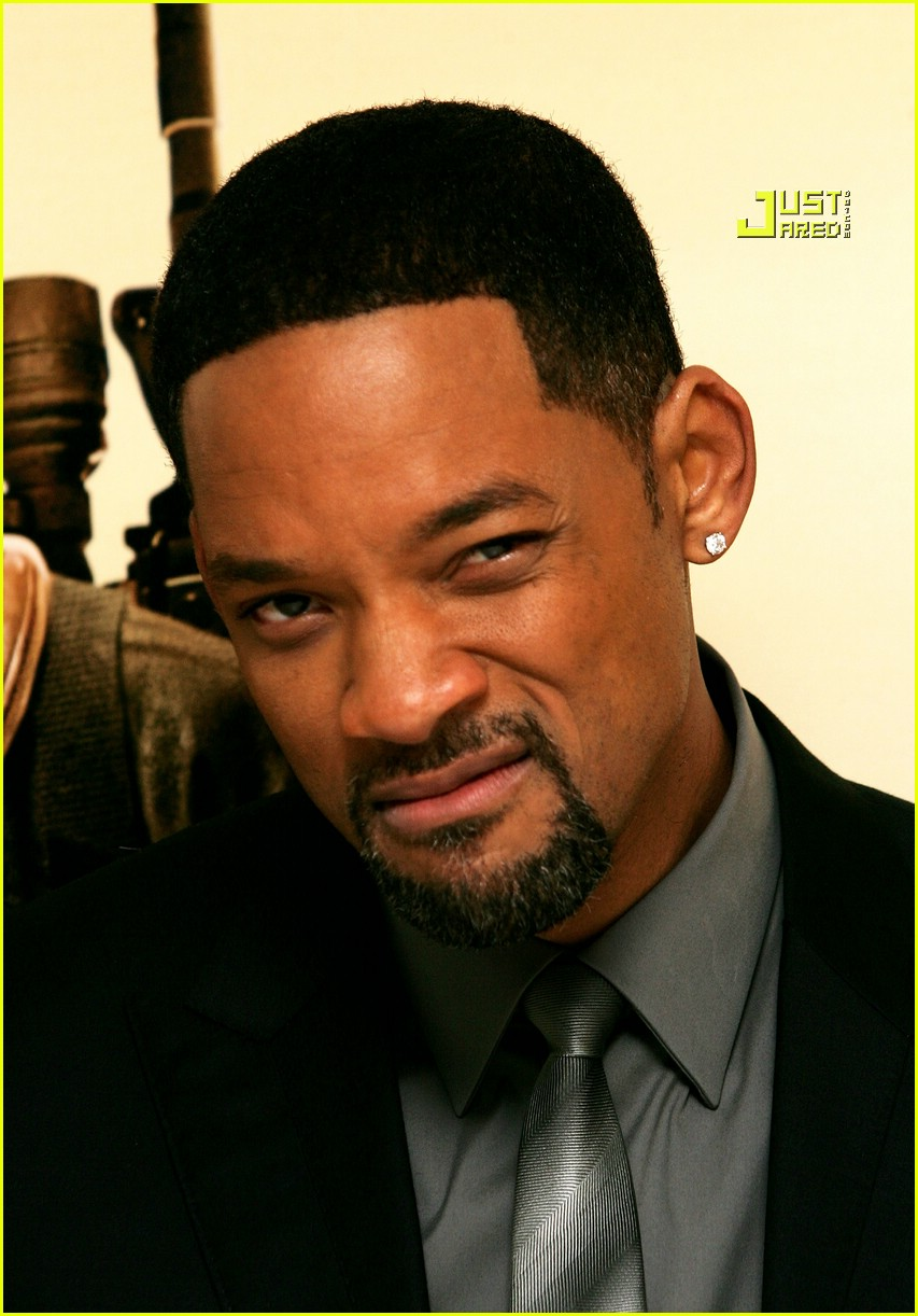 Will Smith is the Fresh Prince of London Will Smith