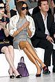 victoria beckham paris fashion week 04