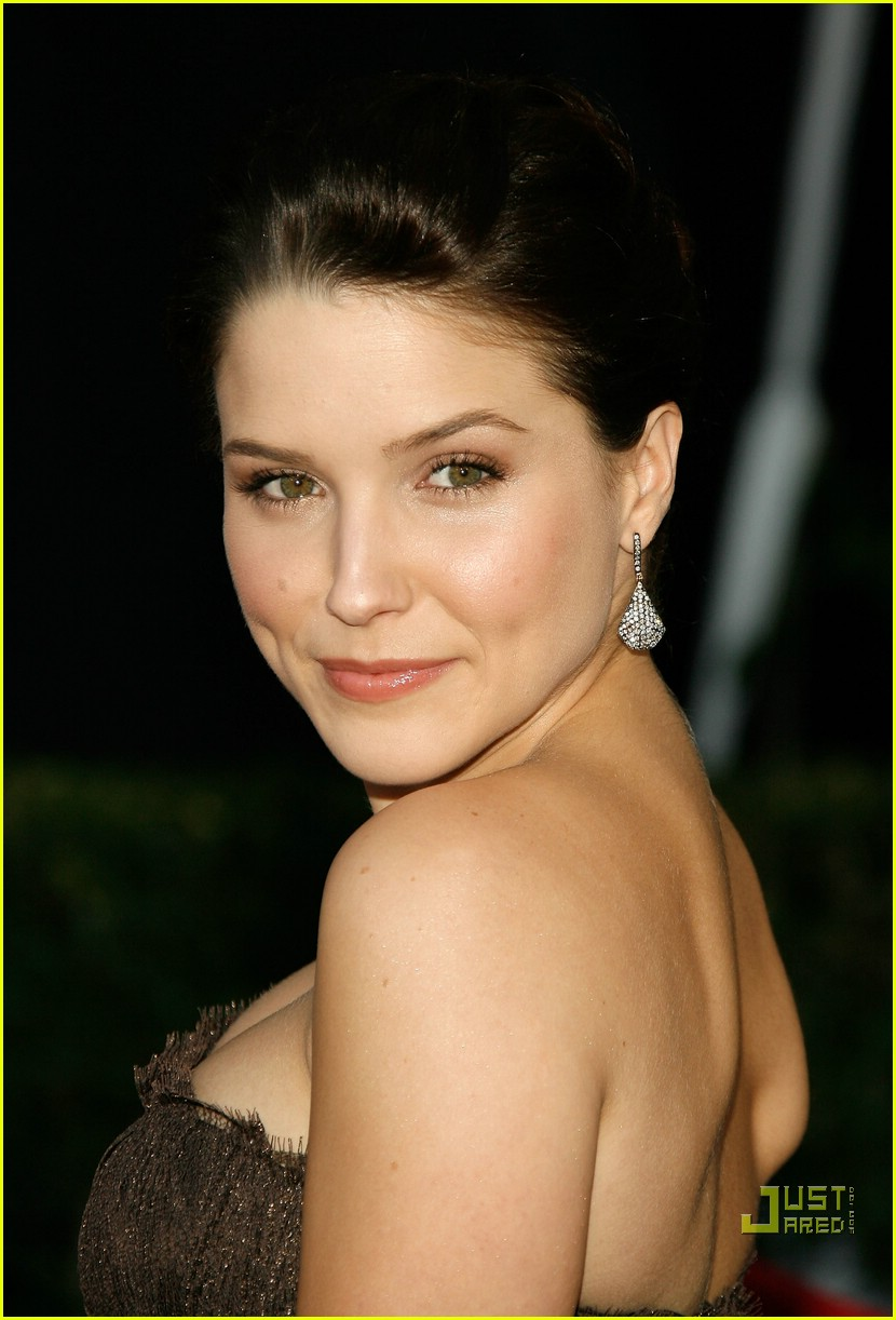sophia bush sag awards 2008 01