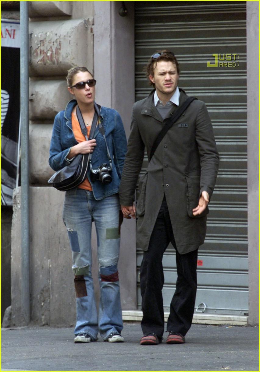 Heath Ledger s daughter Matilda Ledger Wiki Bio net worth age dating