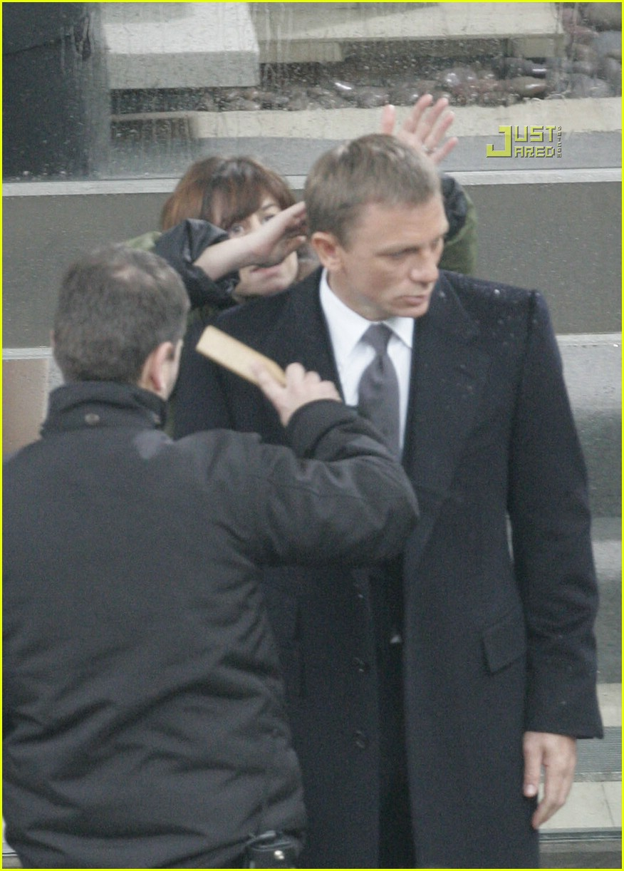daniel craig bond 22 07