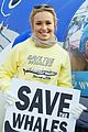 hayden panettiere save the whales again 08