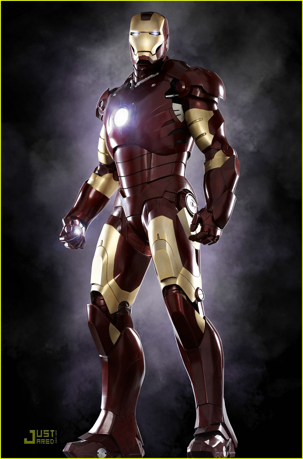 'Iron Man' Movie Stills: Photo 897591 | Gwyneth Paltrow ...
