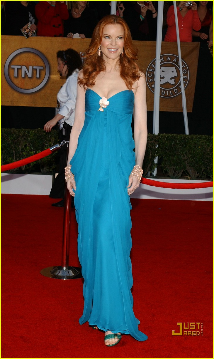 marcia cross sag awards 2008 01