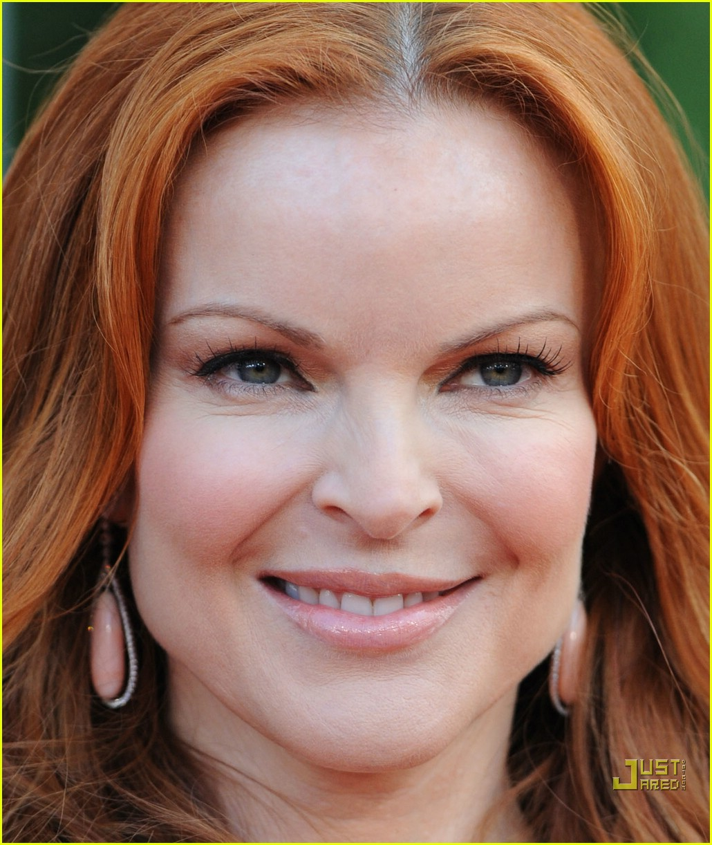 marcia cross sag awards 2008 02