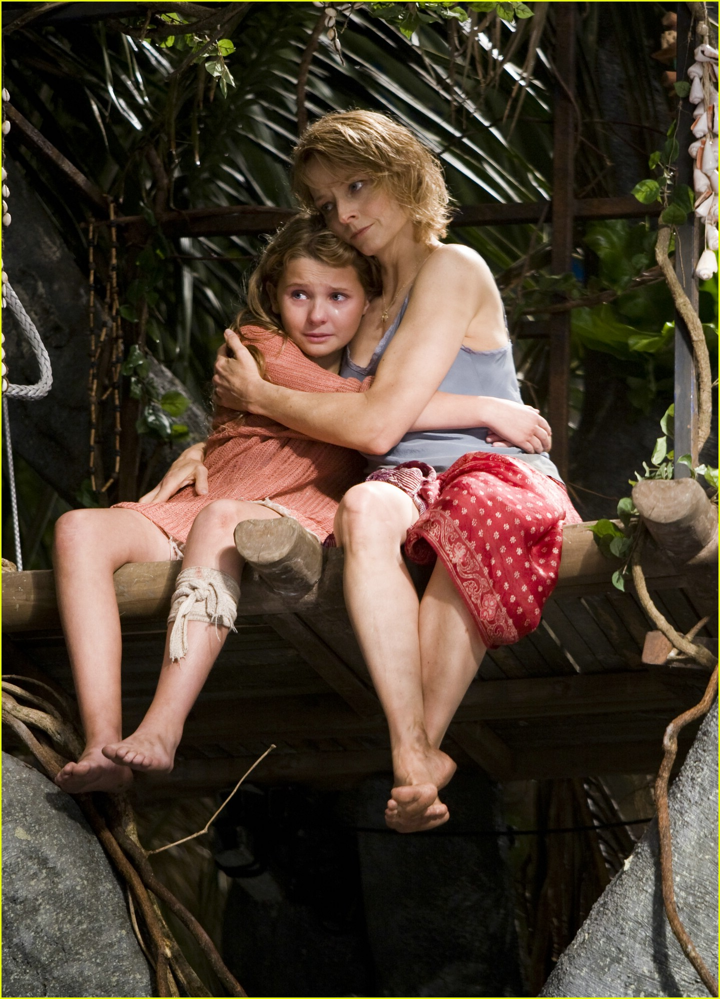 nims island movie stills 13