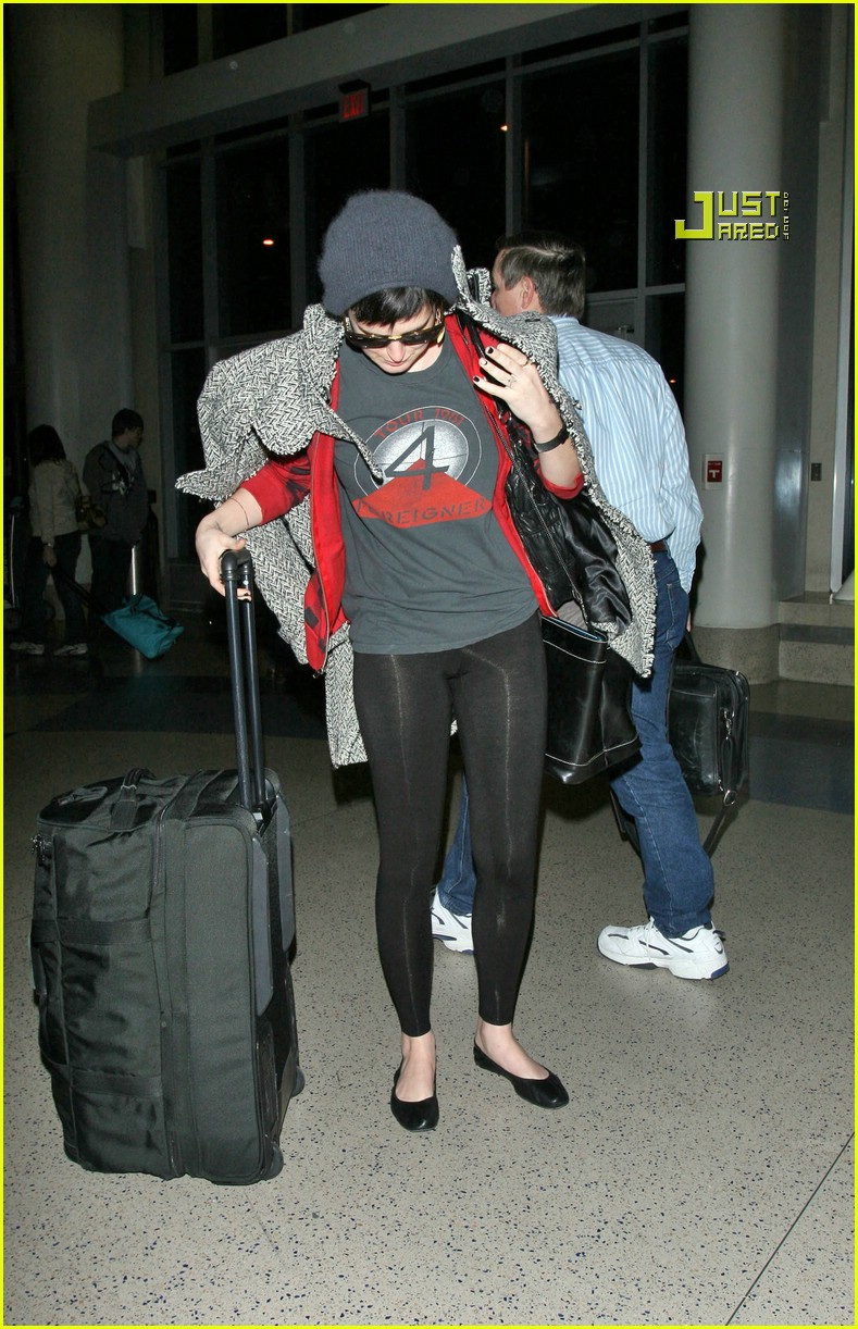 rumer willis airport 07