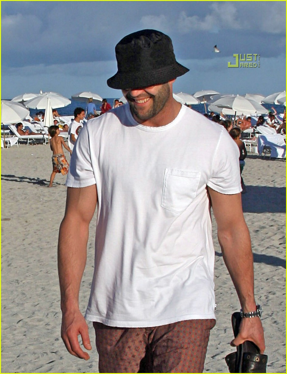 jason statham shirtless 14827761