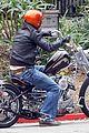 brad pitt motorcycle 05