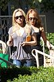 hayden panettiere apartment hunting 01