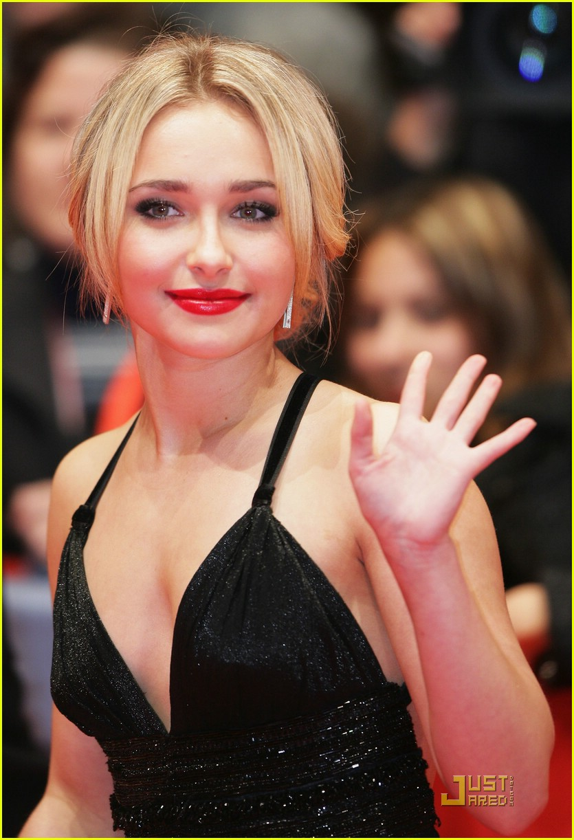 hayden panettiere go to girl 17925361