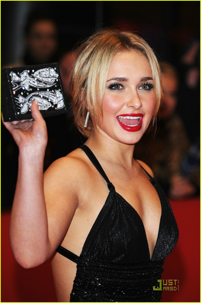 hayden panettiere go to girl 40925591