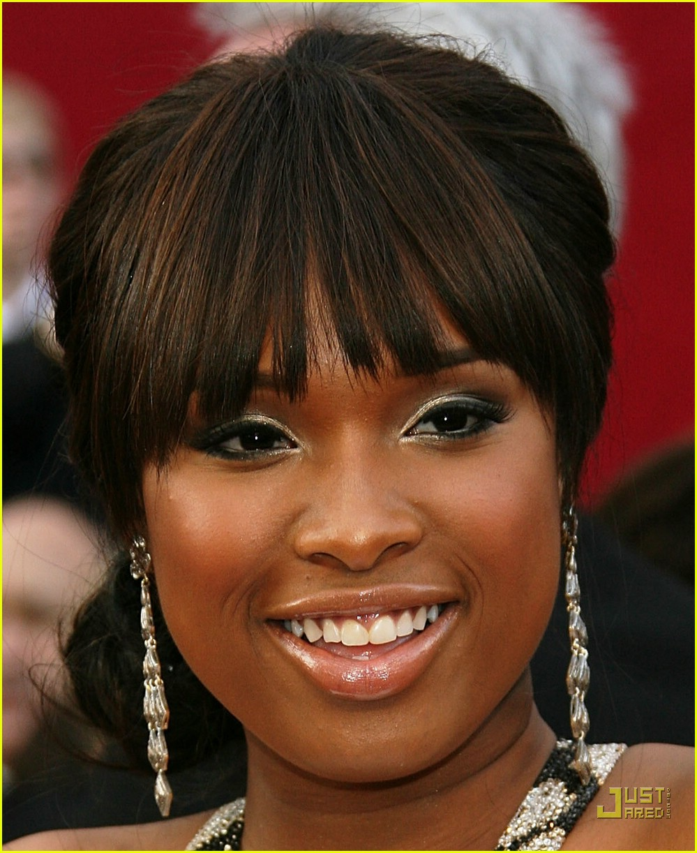 jennifer hudson oscars 2008 02