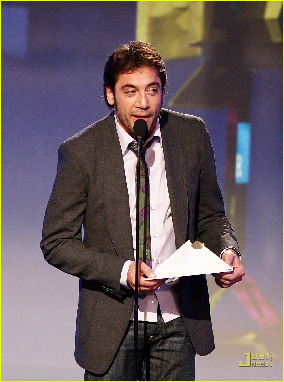 javier bardem oscars 2008 17