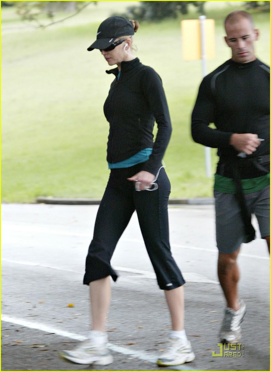 Nicole Kidman: Baby Bu...