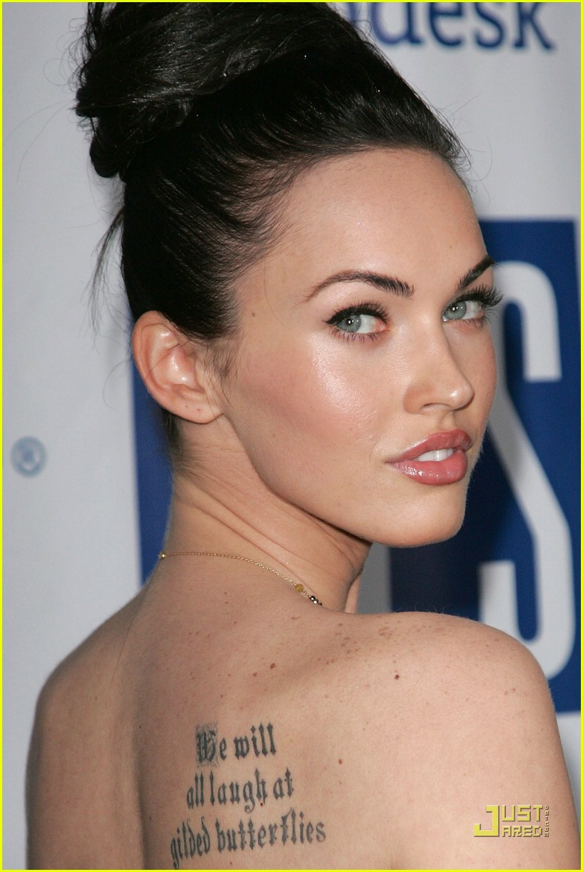 megan fox vea awards 2008 05923461