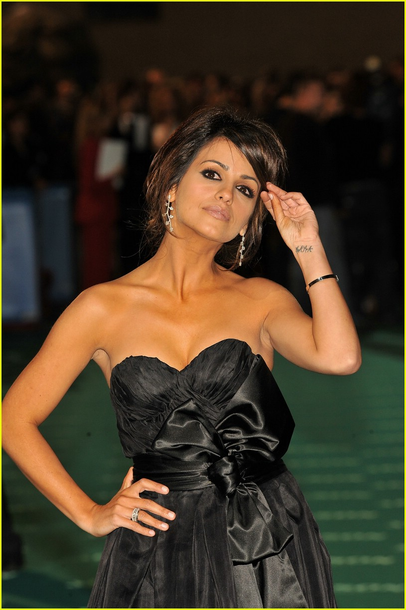 monica cruz goya awards 05