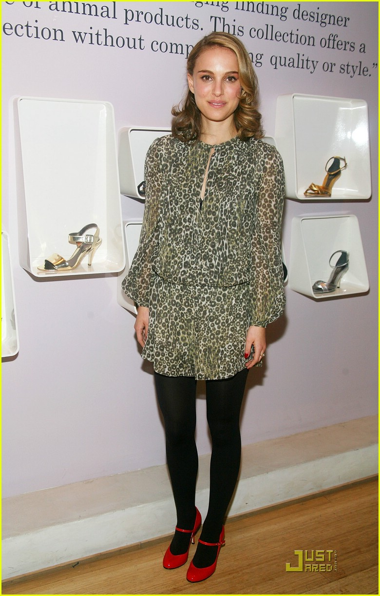 natalie portman vegan shoes 10