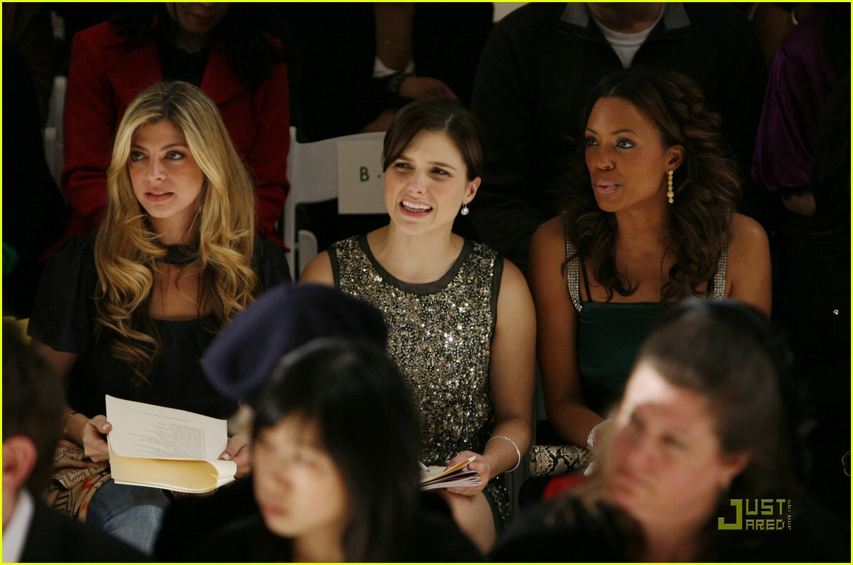 sophia bush metallic minis 11