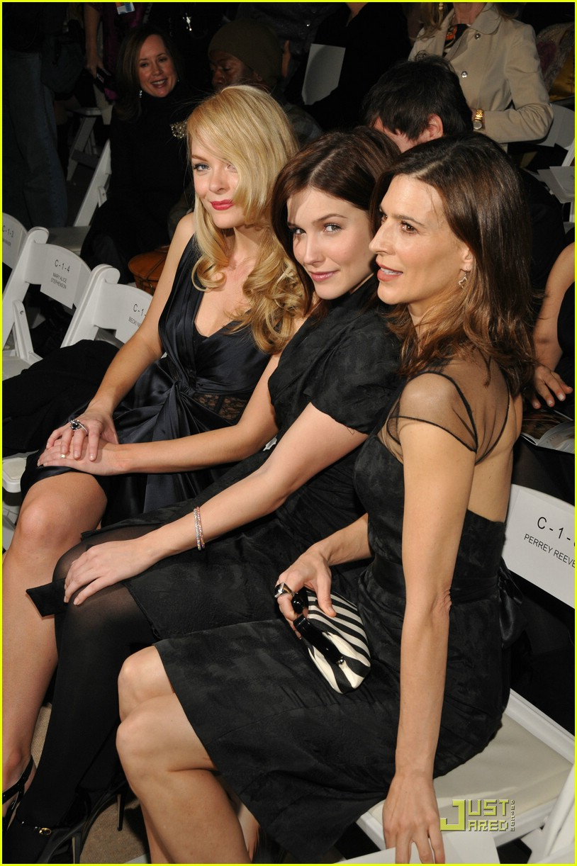 sophia bush metallic minis 12