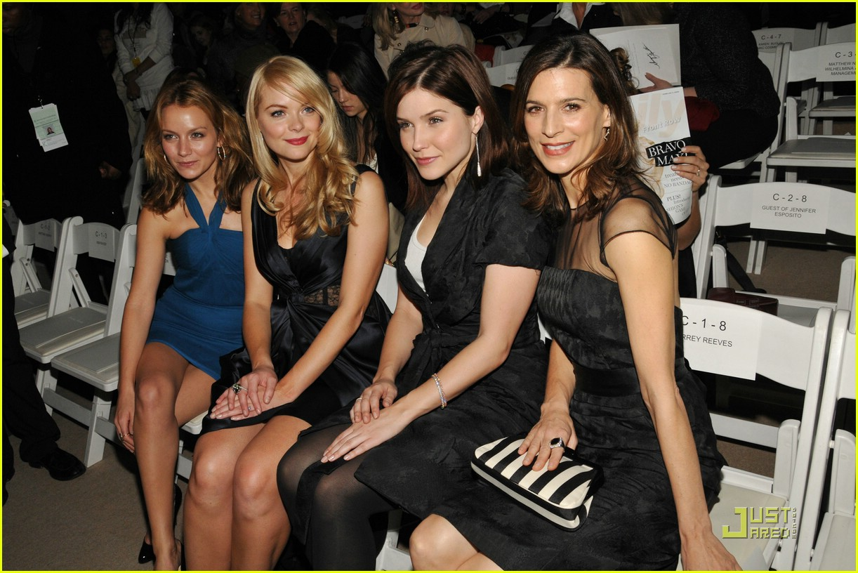 sophia bush metallic minis 13